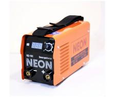 Аппарат сварочный инвертор NEON-ВД-163