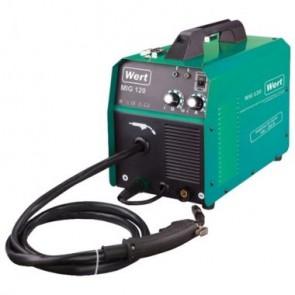 Аппарат инверторный полуавтомат MIG120 Wert